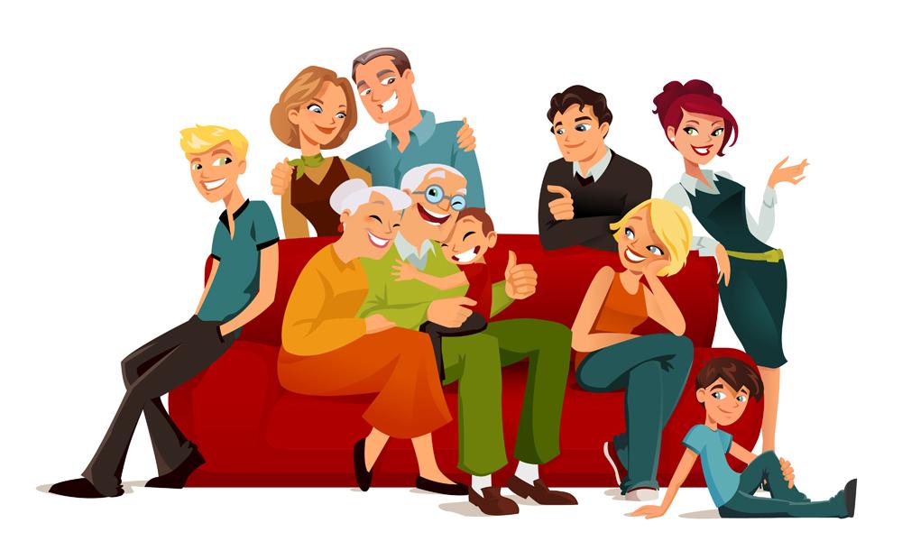 Famille • Centre Démocrate Humaniste de Mouscron