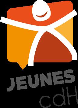 Logo jeunes cdH